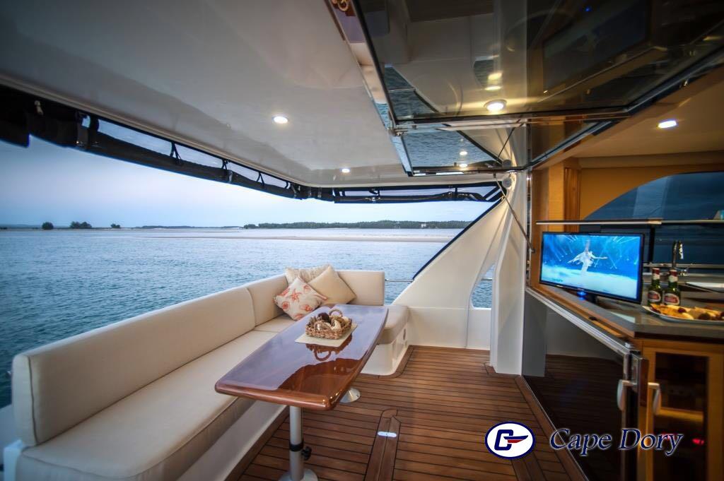 Cape Dory Cruisers – Madison Bay Holdings